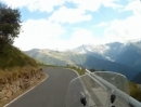 Passo di Gavia / Gaviapass mit Yamaha XT1200Z