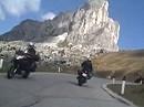 Passo di Giau - Dolomiten - Italien