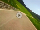 Passo di Tremalzo / Tremalzopass, Lombardei, Italien