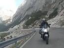 Passo di Valparola Dolomiten Italien