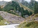 Passo Manghen Dolomiten Südtirol Italien