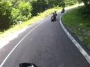 Passo Negro in Südtirol mit den Fun-Bikers-Tirol