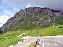 Passo Pordoi | Pordoijoch, Dolomiten, Südtirol BMW R1200 GS