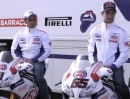 Pata Honda Team 2013 - Superbike-WM Team