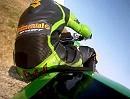 Pau Arnos onboard KTM Super Duke R Träcker - 1:22,64