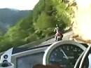 Pauke im Trentino