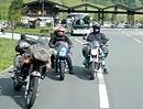 Pelobike on Tour - Motorradtreffen in Karlsbad, Cechische Republik
