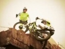 Penrith - (England) - FIM Trial WM 2013 - Highlights