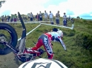 Penrith (England) FIM Trial WM 2014 - Highlights