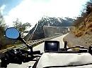 Penser Joch / Passo di Pennes - Sarntal Motorradtour