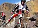 Perfect, Perfect - Dougie Lampkin au Trial des Nations