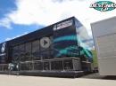 Petronas SRT - MotoGP Hospitality -