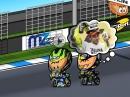 Phillip Island (Australien) MotoGP 2019 Highlights Minibikers - Marquez siegt, Vinales crashed an P2