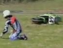 Superbike WM 1994 Phillip Island (Australien) Race 2 Zusammenfassung / Highlights