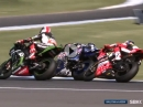Phillip Island (Australien) SBK-WM 2017 Race 1 Highlights