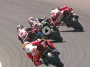Phillip Island (Australien) WorldSBK 2017 Race 2 Highlights Doppelsieg Rea
