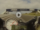 Phillip Island onboard Lap BMW S1000RR