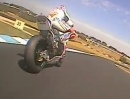 Phillip Island SBK-WM 2013 - Race1 Highlights