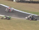 Phillip Island SBK-WM 2013 - Race2 Highlights