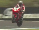 Phillip Island SBK WM 2013 Testfahrten Tag 2 Highlights