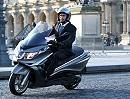 Piaggio X10 125i / 350i Motorroller, Großroller 2012 mit techn. Details