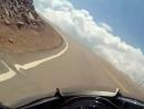 Pikes Peak 2012 onboard mit Yamaha R1 11:02.201 Vierter Motorradklasse