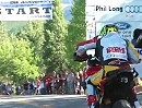 Pikes Peak International Hillclimb - Team Cycleworld-Racing / Ducati Multistrada