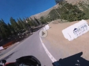 Pikes Peak onboard Codie Vahsholtz / Ducati Multistrada 1260