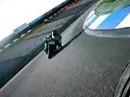 Pirelli Diablo Days Hockenheimring 2008