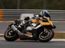 Pirelli DIABLO ROSSO CORSA 2 Reifentest mit Jens Kuck