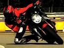 Pirelli Diablo Rosso Corsa Motorrad Reifen