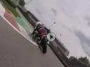 Pitbike onboard Bi Karting - Könner