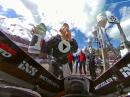 Pitstop onboard Horst Saiger TT2017 Superstock