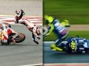 Pleiten, Pech und Crash Compilation - MotoGP 2018