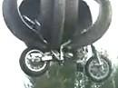 Pocketbike illegal? So geht man in England dagegen vor ;-)