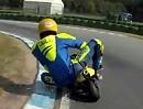 Pocketbike / Minibike on Track - Walldorf 4:12.:02 - Kleine machen auch Laune