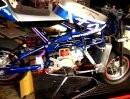Pocketbike vom Feinsten: Stamas sr Factory