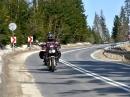 Polen und Slowakei - Motorradtour (4 Tage) durch die Karpaten