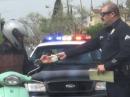 Polizei vs. Knöllchen - Ein Märchen wird wahr ?! :-)