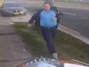 Polizeikontrolle: Abgehauen, Benzin alle und dann wirds arg grob *rofl*