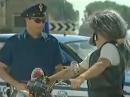 Polizeikontrolle: Helmpflicht - irren ist männlich ;-)