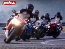 POLO Motorrad Magazin - Menschen, Produkte, Leidenschaft - kostenlos