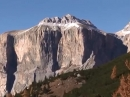 Pordoijoch / Passo Pordoi Dolomiten Impressionen - Alpen Spezial vom TOURENFAHRER