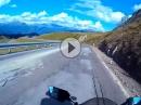 Jaufenpass Spezial! Motorradtour Italien mit TomTour