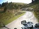 Port de Bales (F-Pyrenäen)-BMW R1200 GS