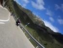 Port de la Bonaigua, Pyrenäen (Spanien): Immer wieder gerne gefahren ...