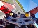Portimao onboard - Ducati 1299 Panigale S - artgerecht