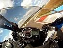 Portimao onboard mit Suzuki GSX-R1000 2012