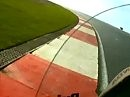 Portimao (Portugal) onboard with Randy Mamola