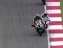 Portimao SBK-WM 2013 Race1 Highlights: Melandri gewinnt Thriller